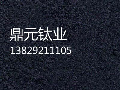 氧化铁黑颜料 东莞氧化铁黑